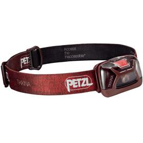 Petzl Tikkina Red